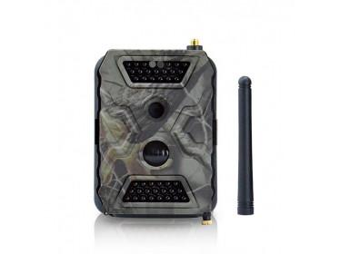 Fotopułapka B1 – zdalne sterowanie i moduł GSM