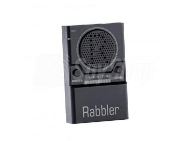 Bezpieczne rozmowy biznesowe - generator szumów MNG-300 Rabbler