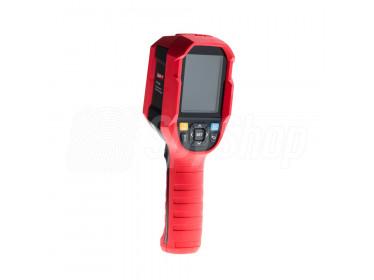 Kamera termowizyjna UTi220K – zdalny pomiar temperatury (COVID-19)