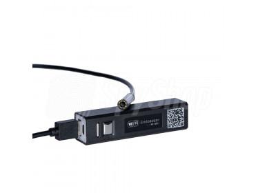 Kamera inspekcyjna EN-15 z modułem Wi-Fi