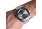 Mikrokamera HD dla detektywa zakamuflowana w zegarku WW130
