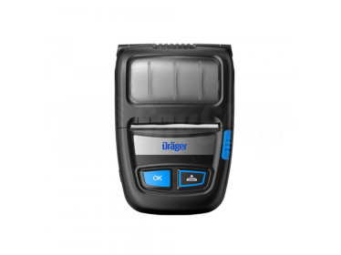 Przenośna drukarka do alkomatu Dräger Mobile Printer BT z łącznością Bluetooth