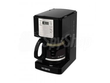 Mini kamera Wi-Fi w dzbanku do kawy ze zdalnym podglądem na żywo