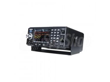 Cyfrowy skaner częstotliwości Uniden SDS200E z odblokowanym DMR-NXDN-ProVoice