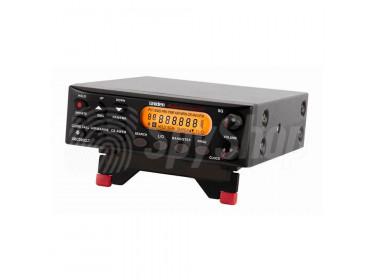 Skaner częstotliwości radiowych Uniden UBC355CLT