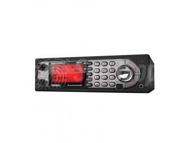 Przewoźno-bazowy skaner częstotliwości radiowych Uniden BCT15X