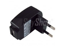 Uniwersalny zasilacz sieciowy USB