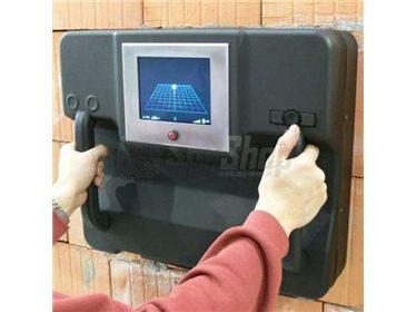 RetWis - taktyczny system umożliwiający widzenie 3D przez ściany