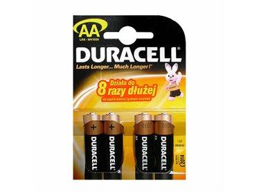 Bateria alkaliczna AA