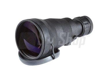 Obiektyw 8× do noktowizora generacji 2+ Armasight Sirius