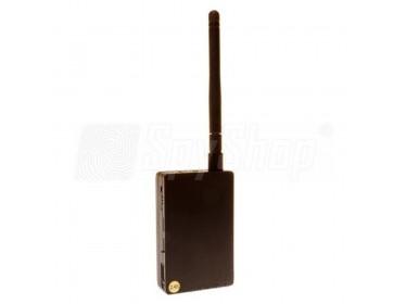 Zestaw transmisji audio-video wysokiej mocy TRXB-2451