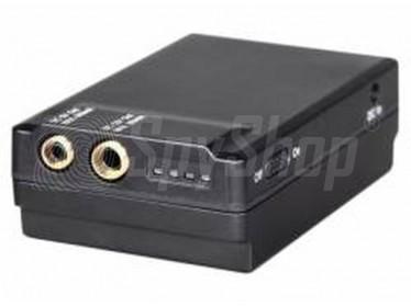 Uniwersalny akumulator BA-0512 do rejestratorów i kamer