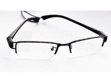 Mała kamera szpiegowska w okularach CM-SG20 dla detektywa