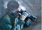 Noktowizor wojskowy Armasight Discovery Gen 2+ z oświetlaczem IR
