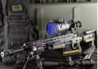 Wojskowy celownik noktowizyjny Armasight Vulcan generacji 2+