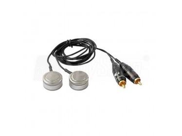 Profesjonalny stereofoniczny podsłuch stetoskopowy SSB-021