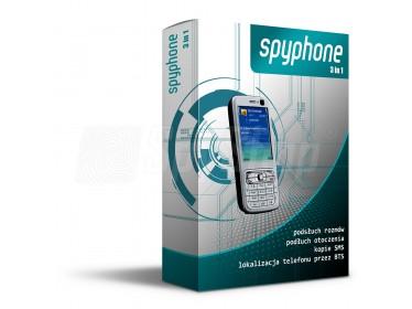 SpyPhone 3in1 - podsłuch telefonów firmowych z systemem Symbian