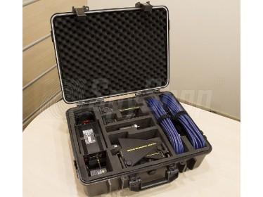 System do kontrinwigilacji radiowej DigiScan Delta 4G/12G
