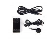 Profesjonalny miniaturowy dyktafon Edic mini Plus A9