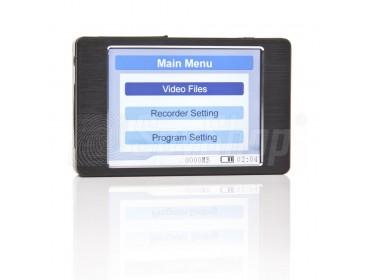 Rejestrator audio-video PV-500 Lite 3 z detekcją ruchu