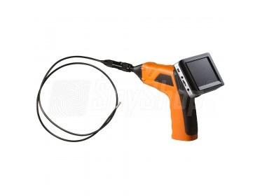 Kamera endoskopowa z monitorem GosCam Explorer Premium 8807AL