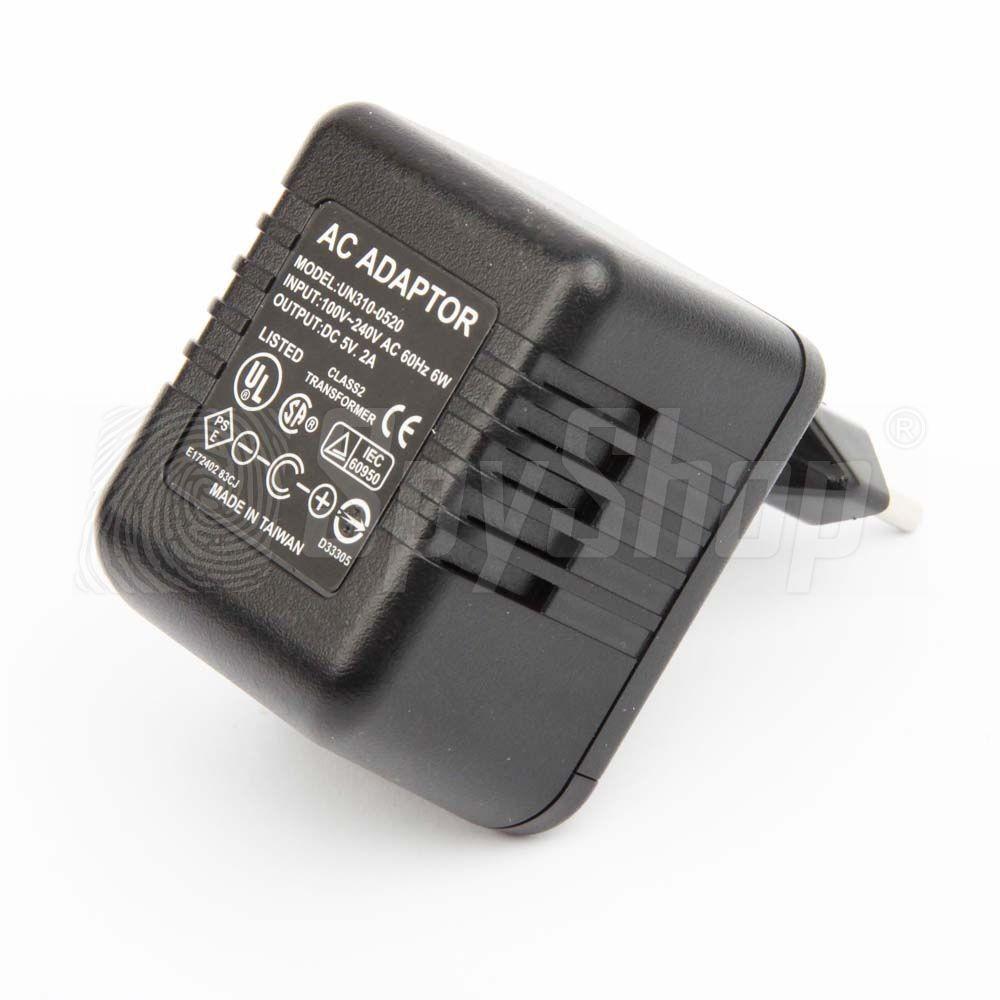 5db2dccf1ec569 ... Kamera z rejestratorem ukryta w zasilaczu sieciowym PV-AC30 ...