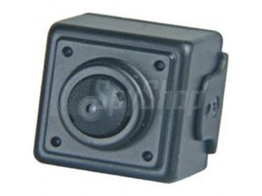 Czarno-biała mini kamera wysokiej czułości AD-120 do pracy w nocy