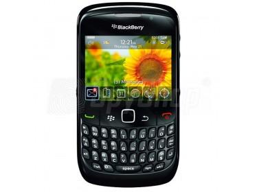 Blackberry Curve 8520 - podsłuch GSM SpyPhone Server