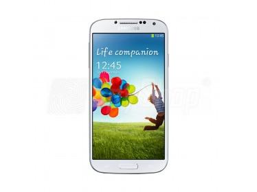 Samsung Galaxy S4 z podsłuchem telefonu dziecka SpyPhone Rec Pro