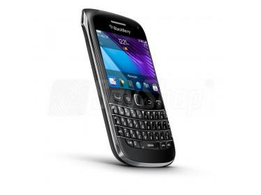 SpyPhone Server Blackberry 9790 - kontrola i podsłuch telefonu pracownika