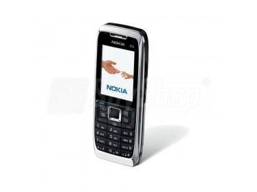 Nokia E51 SpyPhone 7in1 z podsłuchem rozmów i otoczenia telefonu