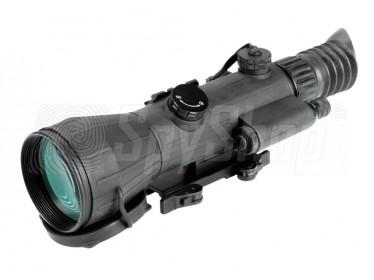 Armasight Spear – celownik noktowizyjny generacji 2+ z oświetlaczem IR