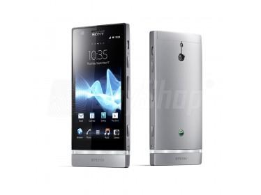 Nagrywanie rozmów i podgląd SMS w telefonie Sony Xperia P z Android Rec Pro