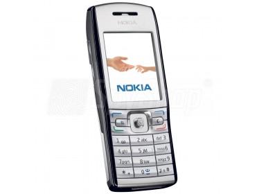 Kontrola bezpieczeństwa dziecka - telefon SpyPhone Nokia E50 z 7in1 Pro