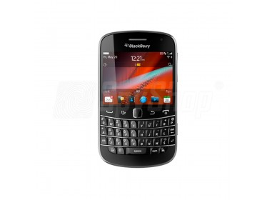 Blackberry 9900 SpyPhone Server - podsłuch GSM i kontrola telefonu