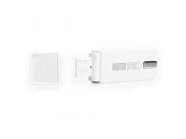 Profesjonalny dyktafon szpiegowski MQ-U300 w pamięci USB