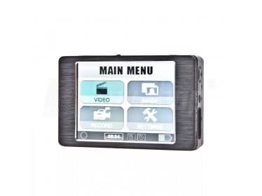 Mini rejestrator PV-500 Evo 2 z ekranem dotykowym