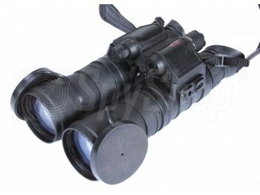 Lornetka noktowizyjna Armasight Eagle 3,5× Gen 2+ z oświetlaczem