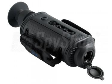 Mobilna kamera termowizyjna FLIR H z długim czasem pracy
