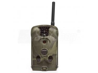Kamera leśna TV-6210M z modułem GSM do monitoringu stawów i lasów