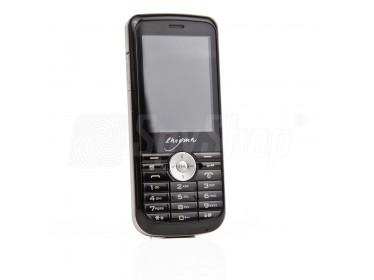 Szpiegowski telefon z szyfrowaniem GSM Tripleton Enigma E2 dla biznesmena