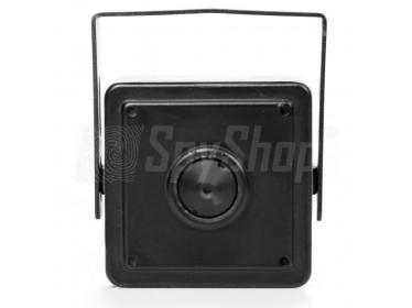 Czuła mini kamera CCTV AD-W425 do monitoringu sklepu