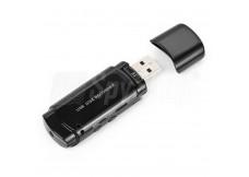 Miniaturowa kamera z dyktafonem DVR-A9 ukryta w pendrive USB