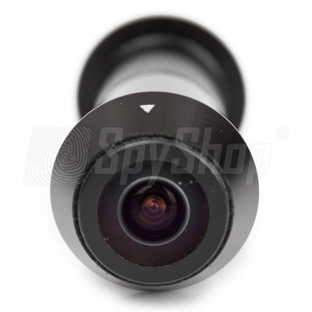 MF-35D do monitoringu mieszkania - kamera ukryta w