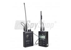Zestaw do lokalizacji i wykrywania podsłuchów FC-5002 i FC-3002