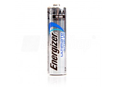 Bateria AA Energizer Ultimate Lithium