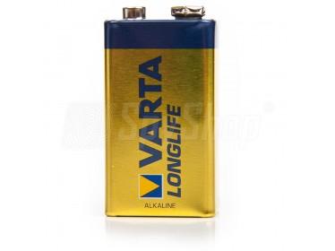 Alkaliczna bateria 9V