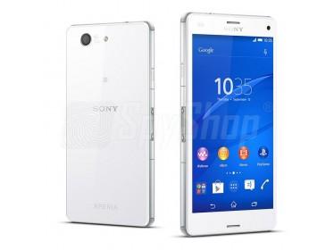 Program szpiegujący telefon Sony Xperia Z3 Compact dla rodziców