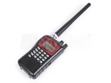 Wydajny skaner częstotliwości radiowych Uniden UBC69XLT-2