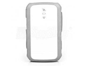 Tropiciel GPS GL200 SMS - monitoring GPS w samochodzie